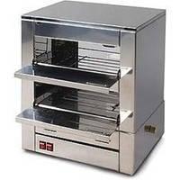 Аппарат для приготовления хот-догов (паровой принцип)