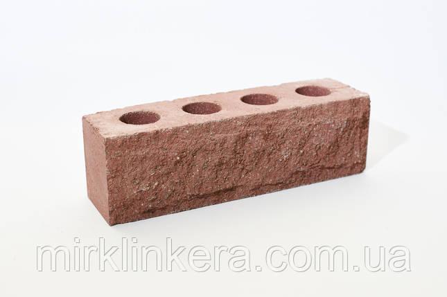 Скеля вузька євро стандарт пустотіла Бордо, фото 2