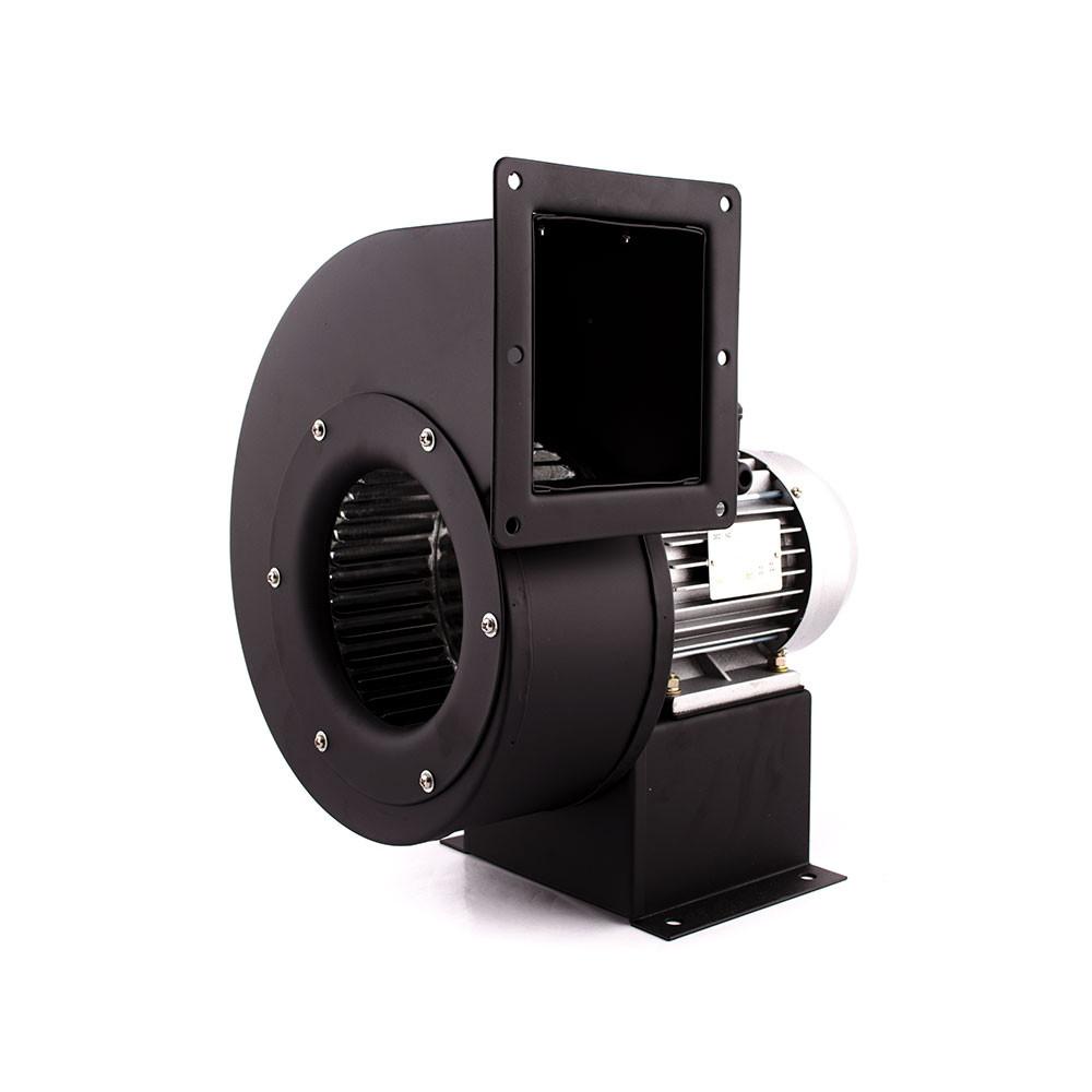 Вентилятор радіальний (відцентровий) Turbo DE 190 380В