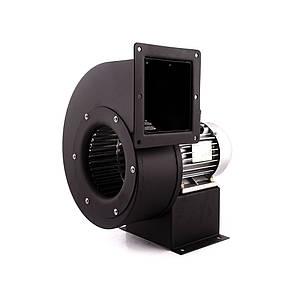 Вентилятор радіальний (відцентровий) Turbo DE 190 380В, фото 2