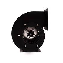 Вентилятор радіальний (відцентровий) Turbo DE 190 380В, фото 3