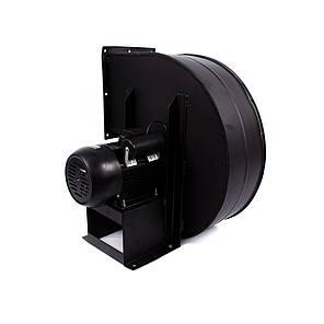 Вентилятор радіальний (відцентровий) Turbo DE 230 380В, фото 2