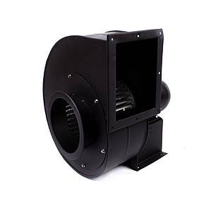 Вентилятор радіальний (відцентровий) Turbo DE 250 380В, фото 2