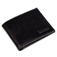 Мужской кошелек кожаный чёрный Eminsa 1051-37-1, фото 1