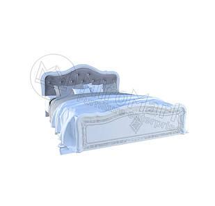 Кровать Луиза Люкс без каркаса ТМ МироМарк