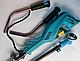 Электрокоса Grand КГ-2500 разборная штанга, фото 8