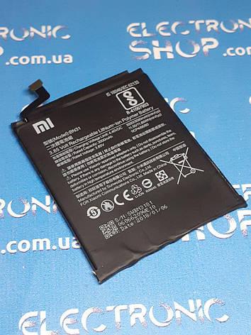 Акумулятор BN31 Xiaomi Mi A1, Mi 5X, MDG2, MDI2 оригінал б.у., фото 2