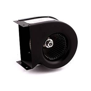 Вентилятор відцентровий (радіальний) малий ВРМ 80/1 М, фото 2