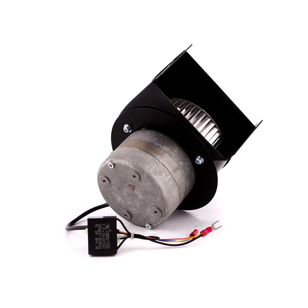 Вентилятор відцентровий (радіальний) малий ВРМ 80/1 М