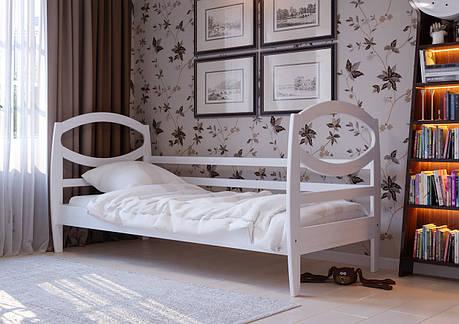 ✅ Деревянная кровать Наутилус  ТМ ЧДК, фото 2