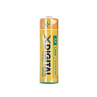 Батарейка X-Digital AA / LR6 Alkaline Батарейки Ultra Sony AA / R6 (1шт.)