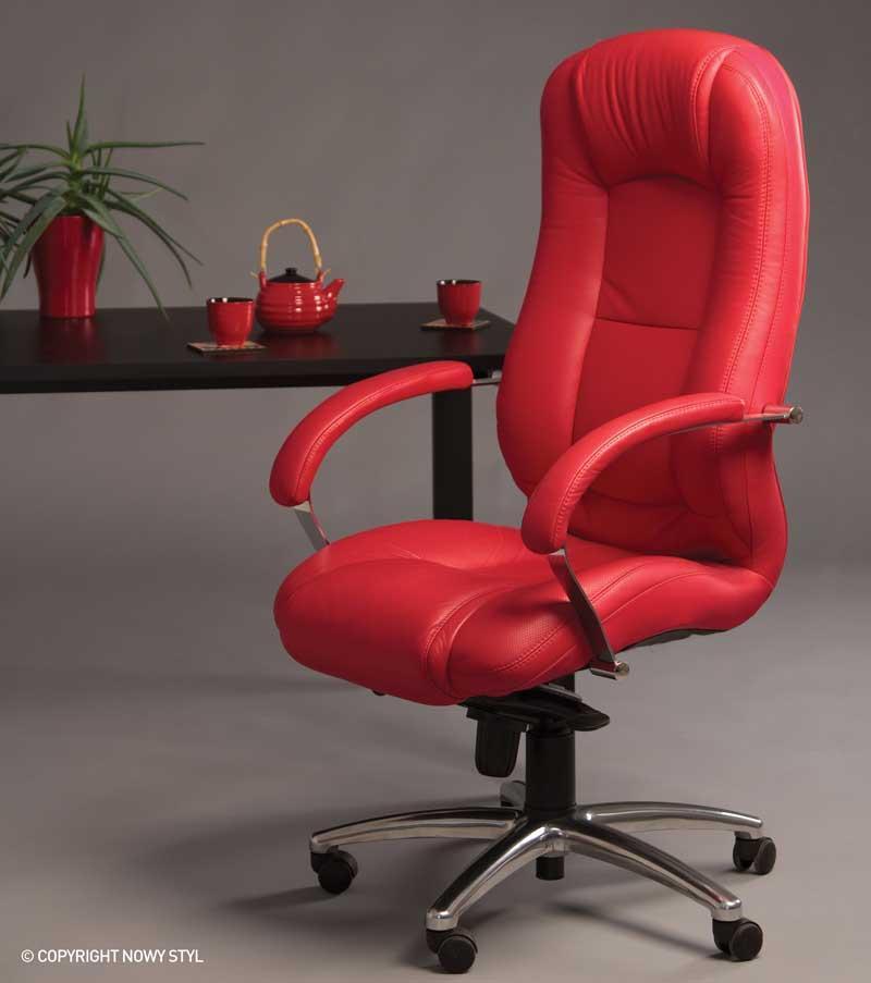 Кресло руководителя MODUS (Модус) steel Anyfix AL68