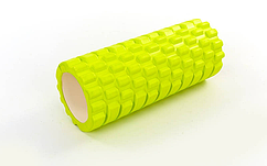 Foam Roller (массажный роллер одноцветный)