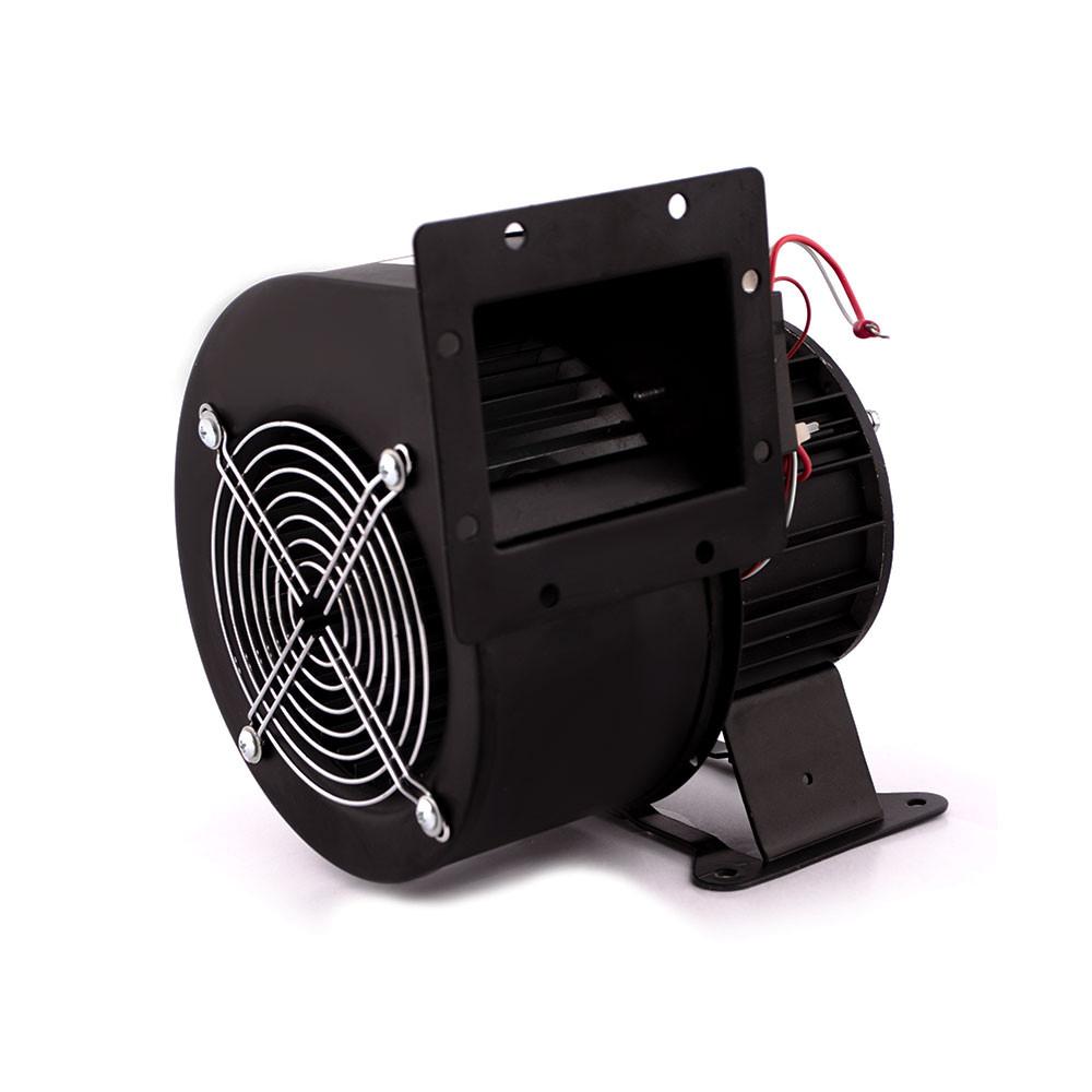 Вентилятор відцентровий (радіальний) малий ВРМ 130/1