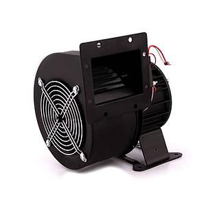 Вентилятор відцентровий (радіальний) малий ВРМ 130/1, фото 2