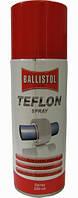 Смазка Clever Ballistol Teflon PTFE 200 мл. спрей