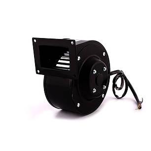 Вентилятор відцентровий (радіальний) малий ВРП 140, фото 2