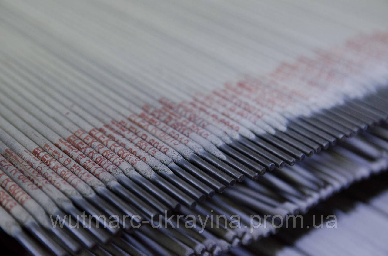 Электрод Elex® R 6013 диаметр 4,0 мм вид упаковки 5 кг (коробка)
