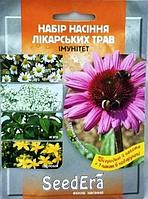 "Набор семян Лекарственные травы ""имунитет"" 1,5 г, Seedera"
