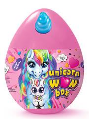 """Набір """"Unicorn WOW Box"""" укр UWB-01-01U Danko Toys"""