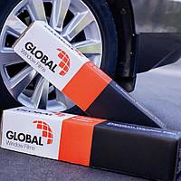 Автомобильная металлизированная солнцезащитная плёнка для тонировки стекол Global HPI CH 05 (15 м.п.), фото 1