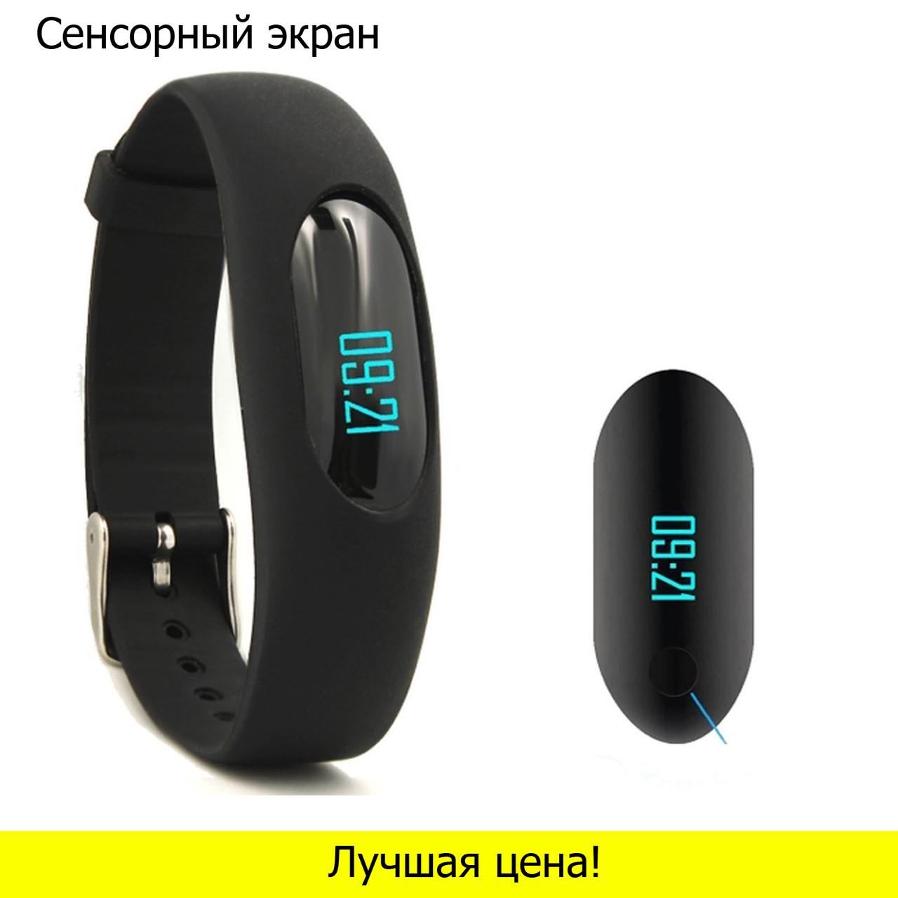 Smartband умный фитнес браслет WillFul SW 307