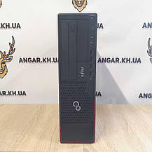 Компьютер бу Fujitsu Esprimo E710 (Intel Core i3-2100-3.1 Ghz (2/4) / DDR3-4Gb / HDD-320Gb), фото 2