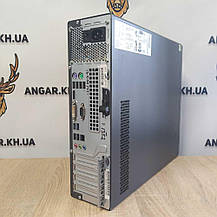 Компьютер бу Fujitsu Esprimo E710 (Intel Core i3-2100-3.1 Ghz (2/4) / DDR3-4Gb / HDD-320Gb), фото 3