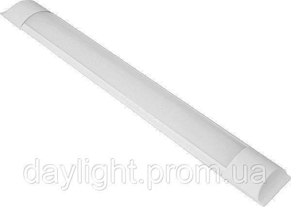 Светильник светодиодный линейный PLAZMA 60см 20W 6500k ip44