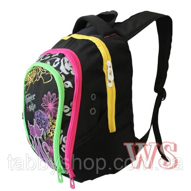 Рюкзак шкільний підлітковий Winner Stile 378А