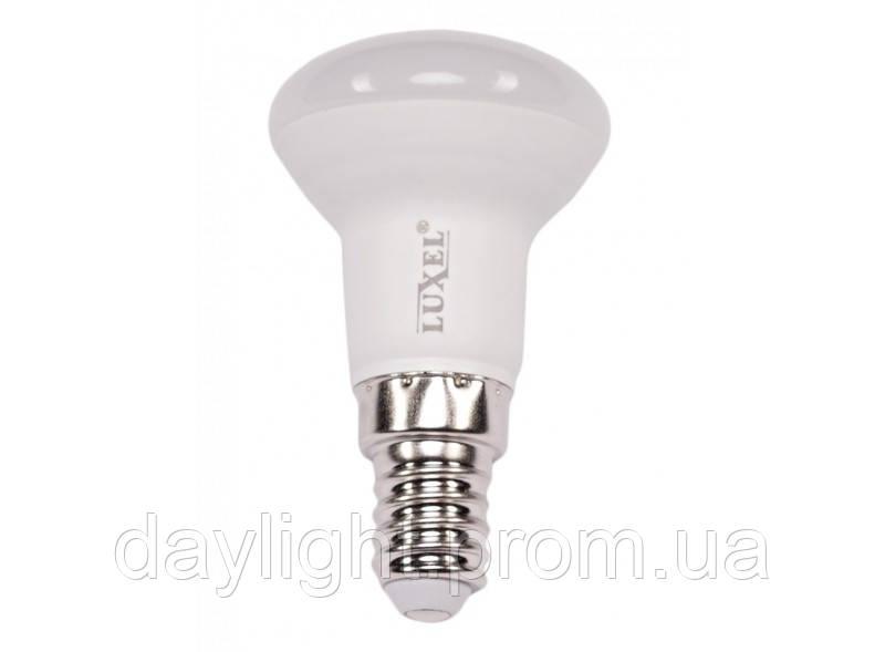 Лампа светодиодная r39 4W 4000k E14 Luxel Premium