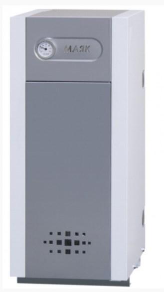 Газовый котел Маяк АОГВ-10 КС