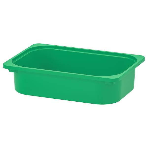 TROFAST Контейнер, зеленый 800.892.39