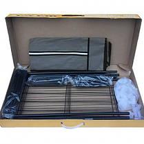 Стильный шкаф-органайзер тканевый для обуви складной «5556», фото 2