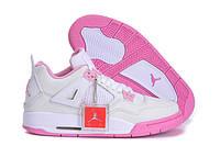Кроссовки Jordan 4 Retro