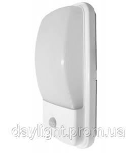 Светильник светодиодный Luxel 20W с датчиком движения