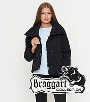 Braggart Youth | Куртка осень-весна женская 25062 черная