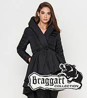 Braggart Youth | Осенне-весенняя куртка женская 25755 черная
