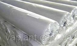 Пленка полиэтиленовая тепличная (белая 6 м) парниковая 90 мкм