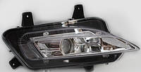 Фара противотуманная передняя правая MG550 Лицензия 30000676