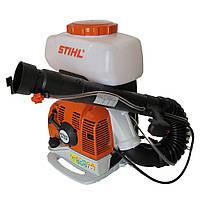 Опрыскиватель бензиновый STIHL SR 430 (42440112600)