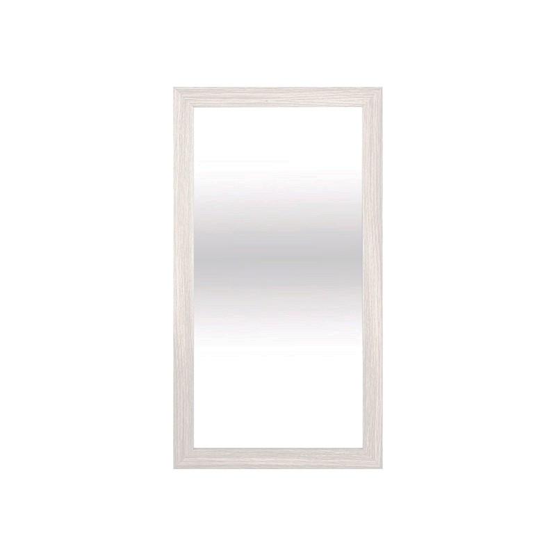 """Дзеркало в рамі """"Прованс білий"""" / Зеркало в раме """"Прованс белый"""""""