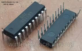 Микросхема LA1137