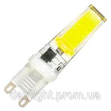 Светодиодная лампа G9 5W 4500k 220V Biom