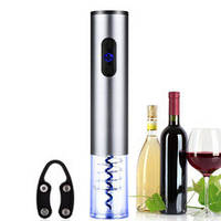 Электрический штопор для вина (умный штопор), Электрический штопор для вина, Электрический штопор, штопор