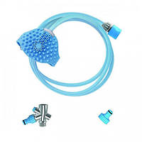 Перчатки для мойки животных Aquapaw (GIPS), Инструменты для груминга