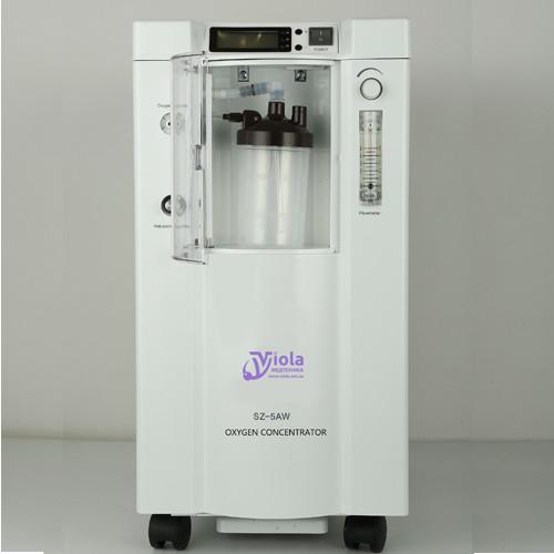 Кислородный концентратор 5 литров SZ-5AW