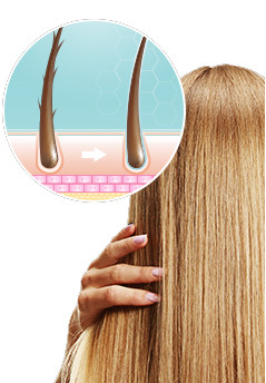 Расческа дарсонваль для волос Biolift 4 203, Gezatone