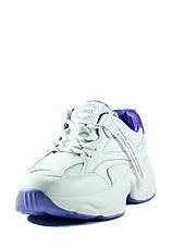 Кросівки демісезон жіночі Lonza білий 21131 (36), фото 3