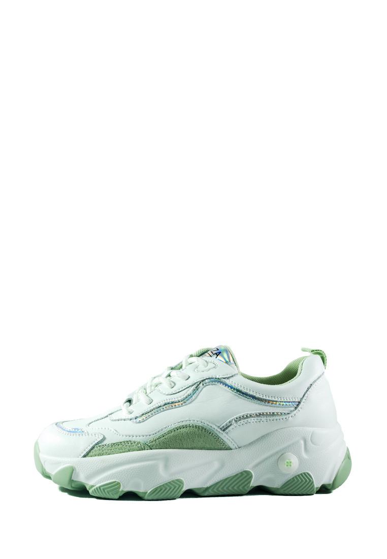 Кросівки демісезон жіночі Lonza білий 21130 (36)